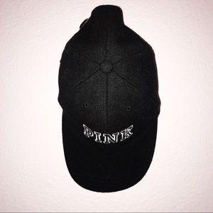 PINK: BLACK HAT